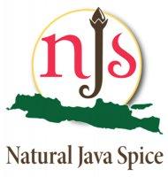 natural Java Spice
