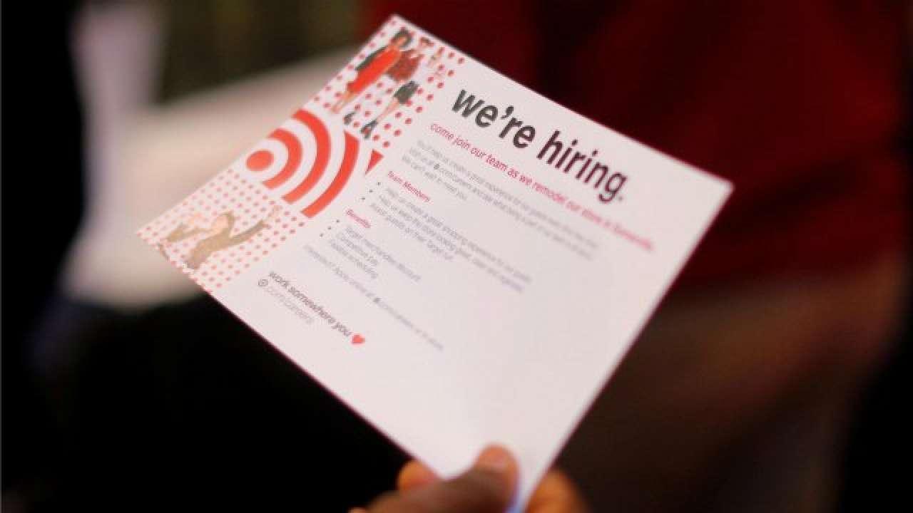 fake recruitment